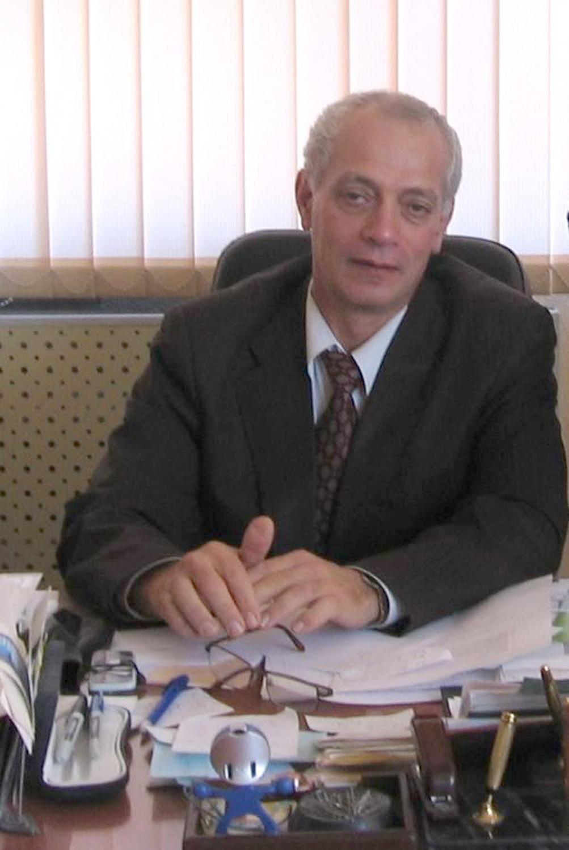 Поляк Виктор Ефимович