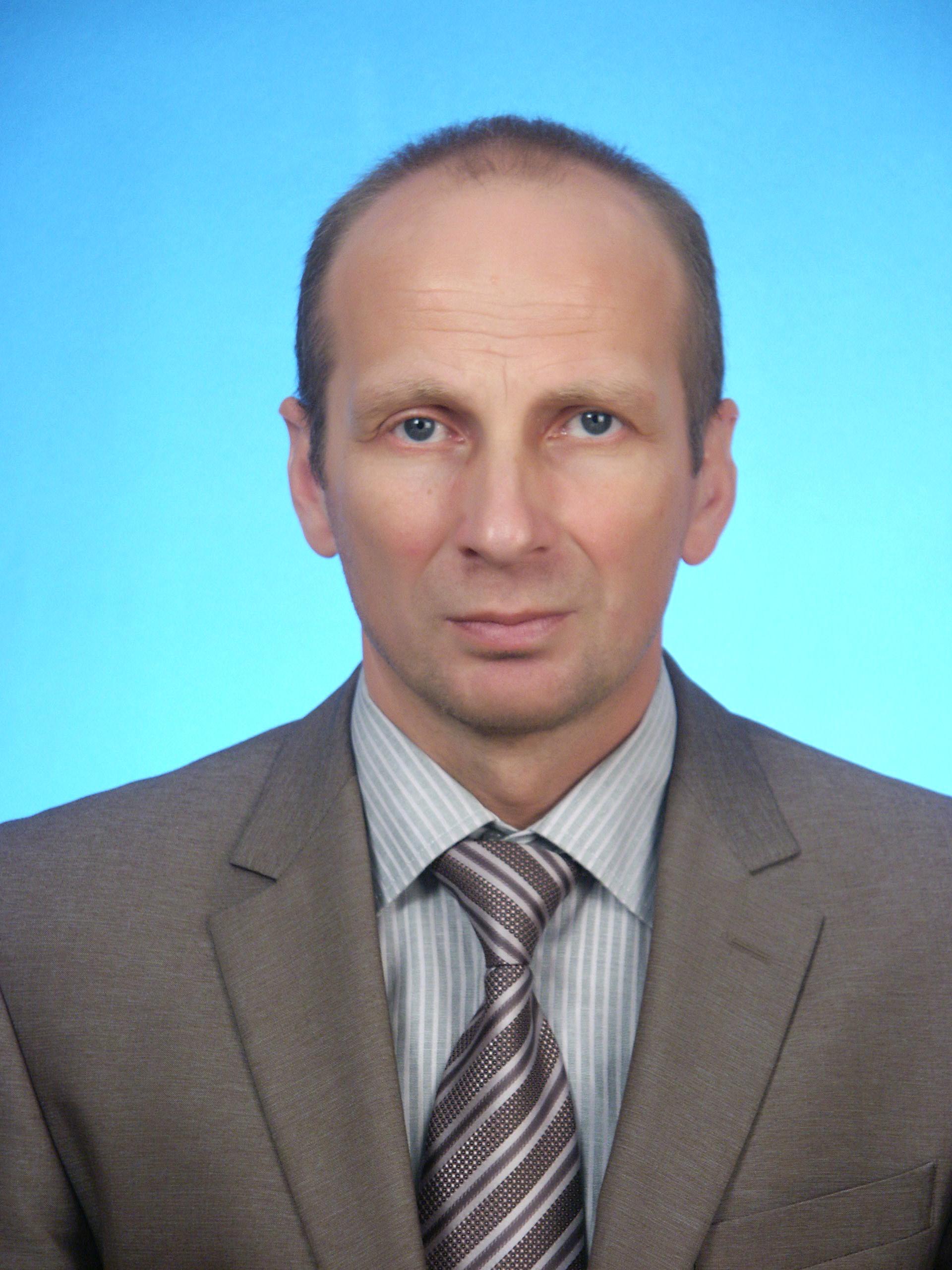 Горохов Андрей Витальевич